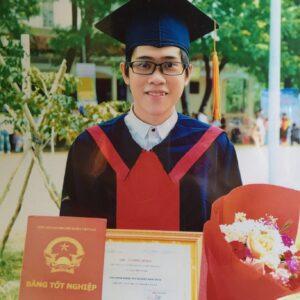 Nguyen Hai Nam - SP Ly